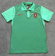 Поло Португалия (зеленый)