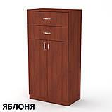 Шкаф - тумба КШ-14 для офиса и дома, фото 3