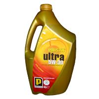 PRISTA ULTRA 5W40 (API SN/CF) 4x4L