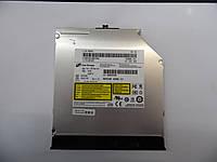 Привод GU70N DVD-RW/SATA