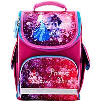 Kite K17-500S-1 Школьный рюкзак-трансформер 500 Princess Dream