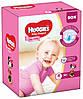Подгузники Huggies Ultra Comfort 4 (8-14 кг) для девочек Дисней Бокс 96 шт.