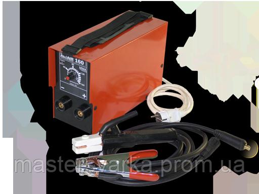 Сварочный инверторный аппарат ALTAIR 160