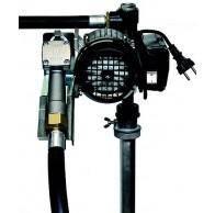 DRUM TECH - насос для перекачки дизельного топлива 40 л/мин, 220 В