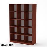 Шкаф для гардеробной КШ-3 открытый, фото 5