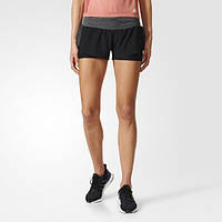 Шорты женские короткие adidas Ultra Energy Shorts AZ2892 - 2017