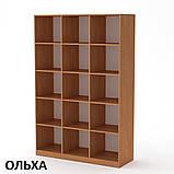 Шкаф для гардеробной КШ-3 открытый, фото 9