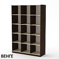 Шкаф для гардеробной КШ-3 открытый