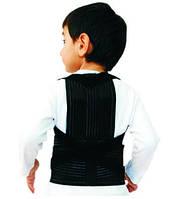 Корсет для коррекции осанки детский (с 10 лет) Аrmor (Турция)