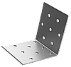 Уголок перфорированный (монтажный уголок) 70х70х55х2,5. ТМ Кольчуга (Kolchuga)