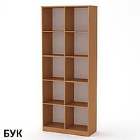 Шкаф для документов КШ-2 офисный открытый, фото 1