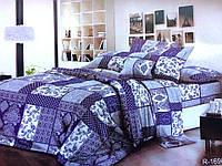 Семейный комплект постельного белья Мозаика
