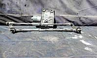 Механизм моторчик стеклоочистителя трапеция дворников Ford Fiesta Mk 5 404.240 96FB17B571DA 89FG17B429AA 4511A