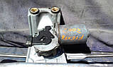 Механизм моторчик стеклоочистителя трапеция дворников Ford Fiesta Mk 5 404.240 96FB17B571DA 89FG17B429AA 4511A, фото 3