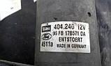 Механизм моторчик стеклоочистителя трапеция дворников Ford Fiesta Mk 5 404.240 96FB17B571DA 89FG17B429AA 4511A, фото 4