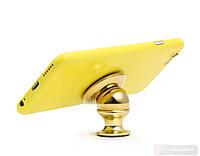 Автомобильный держатель WK Car Holder WA-S01 ✓ цвет: золотой