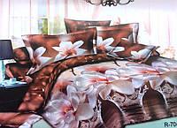 Семейный комплект постельного белья Джоанна