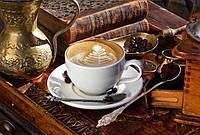 Набор алмазной вышивки Время для кофе