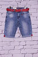 Мужские джинсовые шорты Resalsa (код 8870)