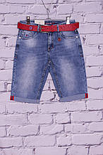 Чоловічі джинсові шорти Resalsa (код 8870)