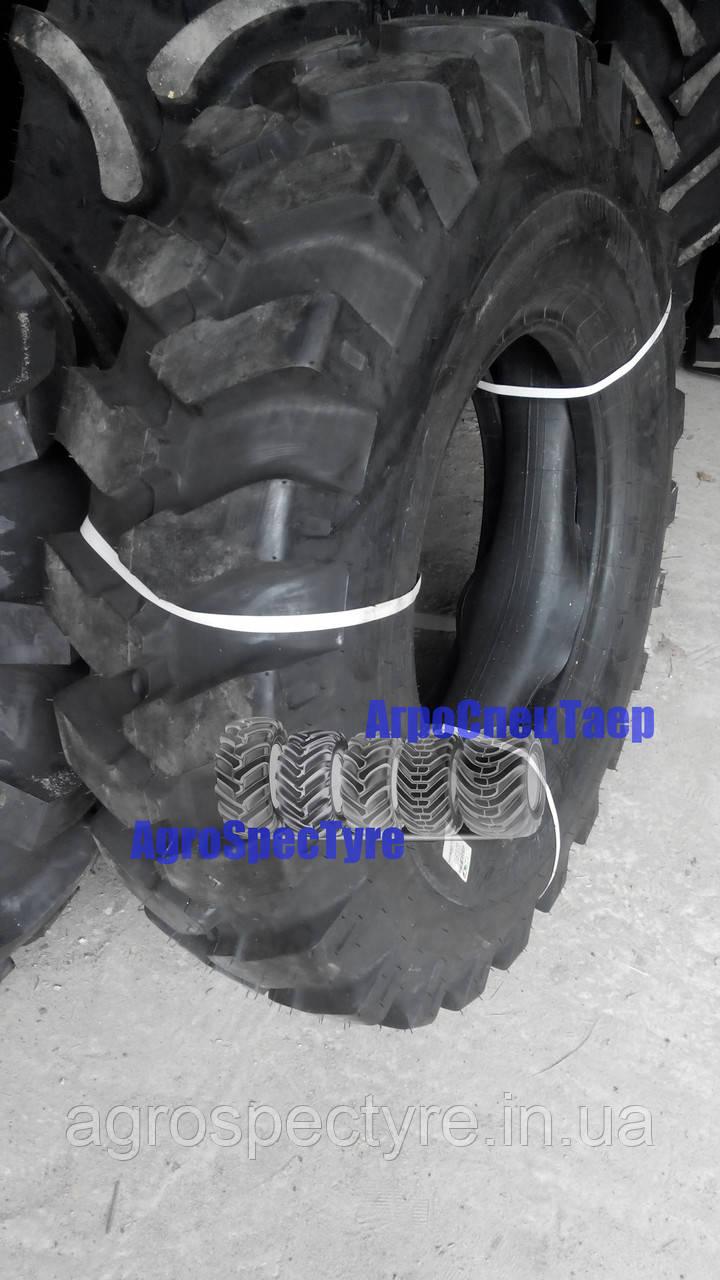 Шины 11 00 20 для экскаватора BKT EM936 E2 16нс TT