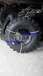 Шины 11 00 20 для экскаватора BKT EM936 E2 16нс TT, фото 3