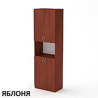 КШ-5 офисный шкаф-пенал для документов и оргтехники