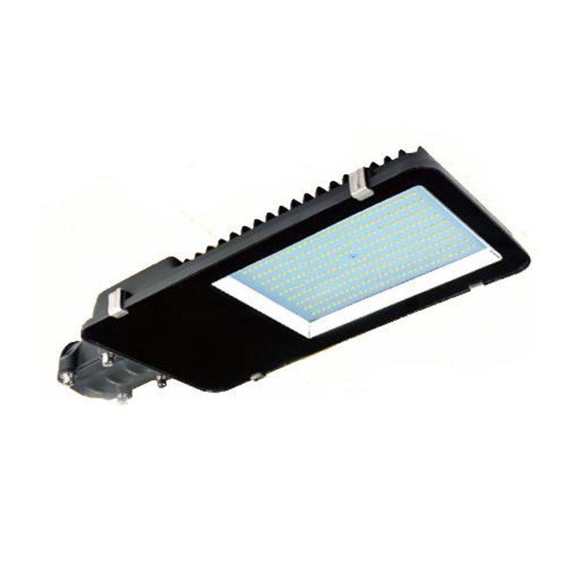 Світильник вуличний LED-SLF-20W 350x100x65mm aluminium 6500K IP65