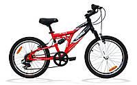 Велосипед подростковый OPTIMA NITRO 20