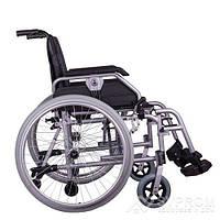 Легкая коляска OSD Light-III, ширина 40 см, хром OSD-LWS2