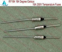 Термопредохранитель RY184 (240 *C)