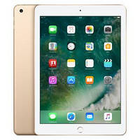 Планшеты Apple iPad Wi-Fi 32GB Gold (MPGT2) (US)