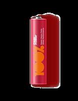 Батарейки 100% PeakPower - Super Heavy Duty ААА R03 1.5V 2/40/1000шт