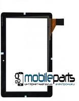 Оригинальный Сенсор (Тачскрин) для планшета  Asus ME102 | K00F V2.0 | V4.0  (Черный)