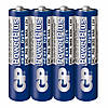 Батарейки GP - Power Plus ААА R03 1.5V 4/40/1000шт