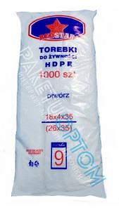 Фасовочные пакеты (пищевые) Red Star №9