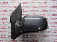 Зеркало левое FORD Fiesta MK6 02-08