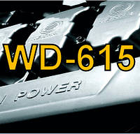 Проверка и регулировка зазоров в клапанах двигателя WD-615, WD-10, WP-10