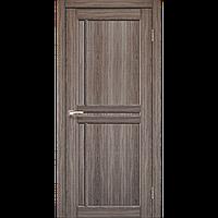 Дверь межкомнатная SCALEA дуб грей глухое