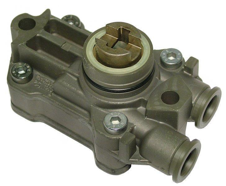 Насос топливный MB Sprinter CDI OM611-612 (низкого давления) Bosch