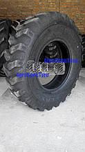 Шины 10.00-20 на на колесный экскаватор