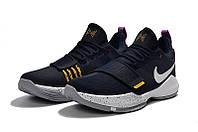 Детские баскетбольные кроссовки Nike Zoom PG 1 (Ferocity), фото 1