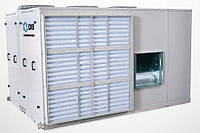 ACPSE-PHPG - Руфтоп с функцией теплового насоса