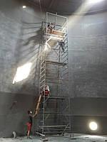 Избавление от донных отложений в резервуарах стальных вертикальных тип РВС