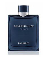 Оригинал Davidoff Silver Shadow Private 50ml edt Давидофф Сильвер Шедоу Приват