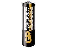 Батарейки GP - Supercell АА R6 1.5V 2/40/1000шт