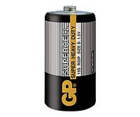 Батарейки GP - Supercell D R2O 1.5V 2/20/200шт