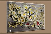 Часы-картина 30х40. Код: B-7