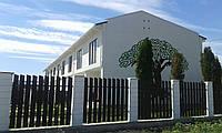 Таунхаус в Борисполе (14-и квартирный)