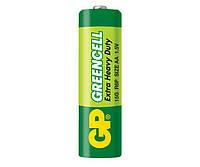Батарейки GP - Greencell АА R6 1.5V 2/40/1000шт